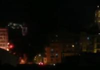 explosion centro malaga