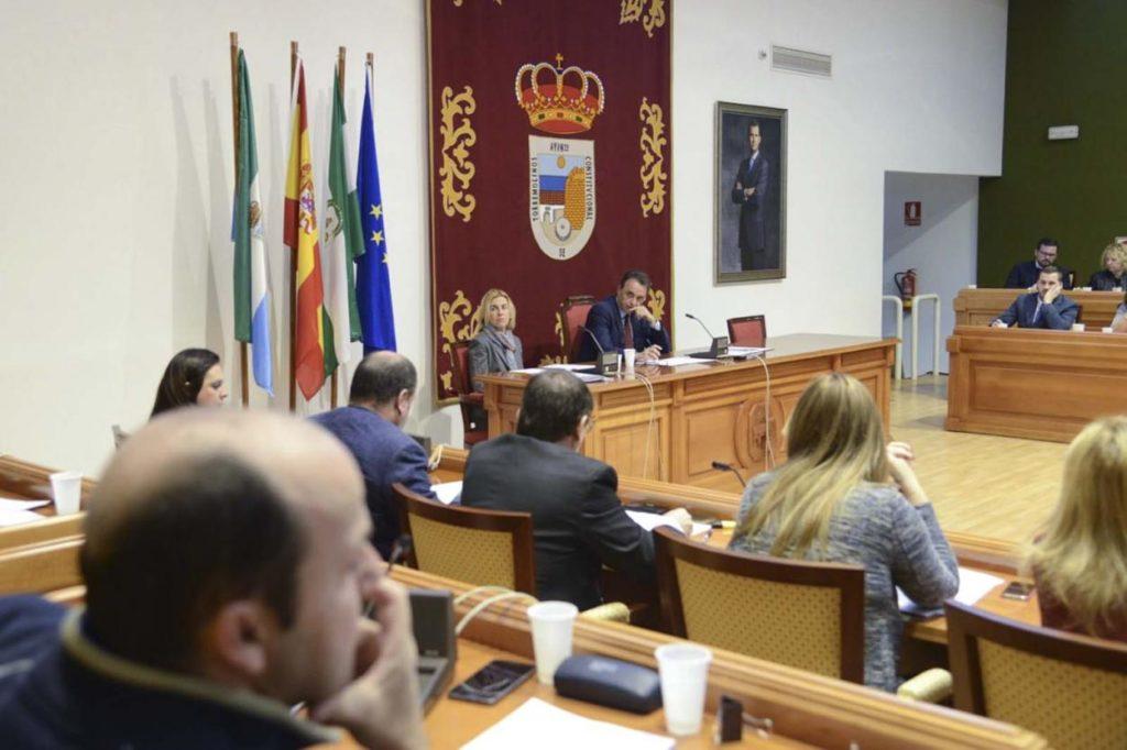 El Ayuntamiento de Torremolinos urge al Gobierno de España a acometer las obras de accesibilidad de la estación de Renfe en La Nogalera