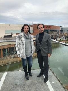 El Ayuntamiento visibiliza la continuidad del proyecto del centro de ocio de Torremolinos